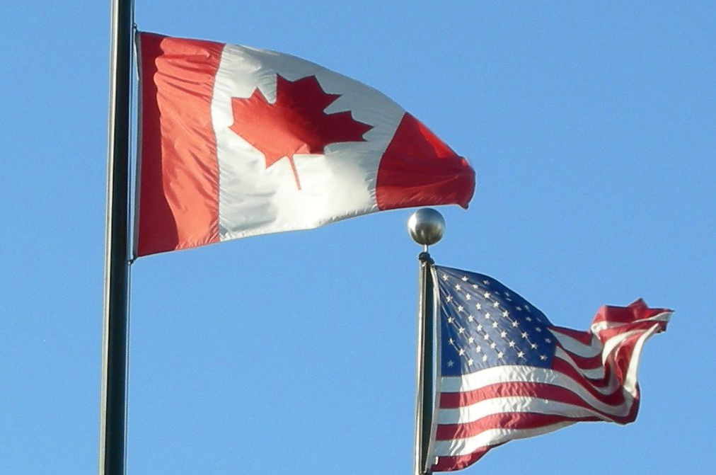 Canadian and US employment laws and standards