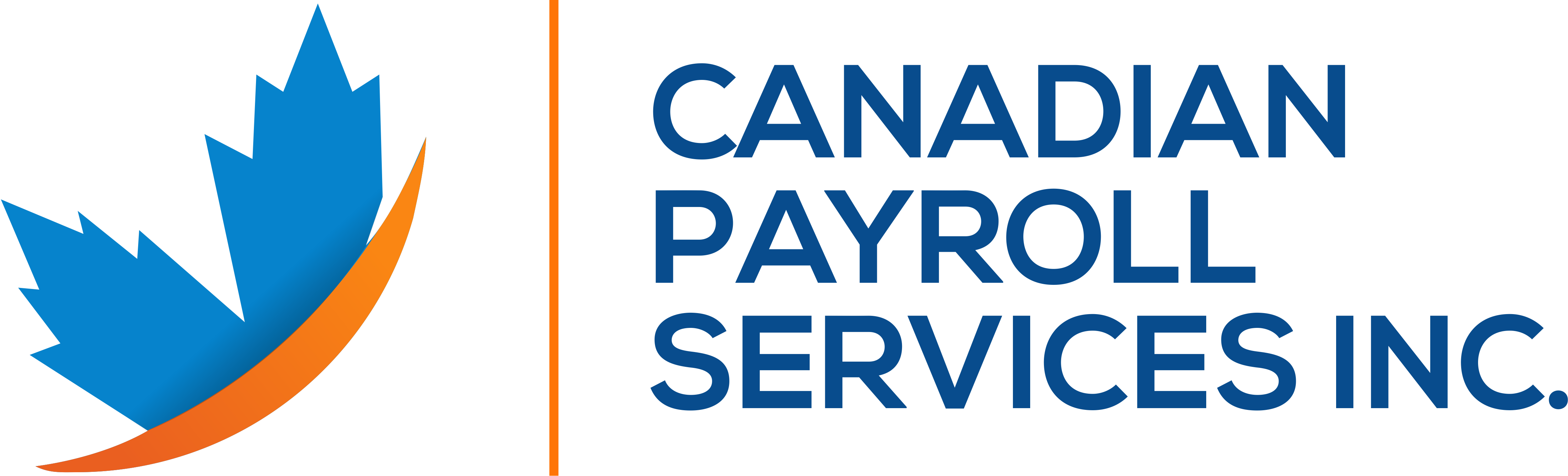 Canadian Payroll Services